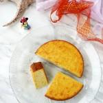 菠蘿蜜的核怎么吃-無粉菠蘿蜜核蛋糕