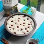 蔓越莓米糕
