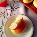 越嚼越香的贝果面包