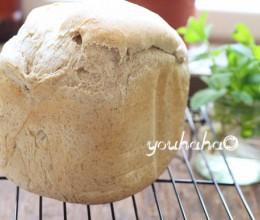 汤种亚麻籽土司