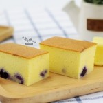 蓝莓乳酪蛋糕