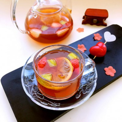 红茶的功效与作用