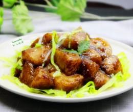 糖醋粽子--剩粽子的吃法