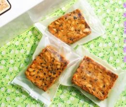 黑芝麻燕麦高纤维小饼