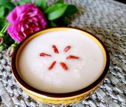 花生绿豆高粱米糊