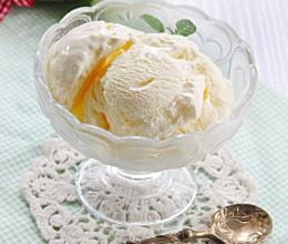 卡仕达冰淇淋