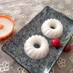 【烘焙甜点】椰子冻