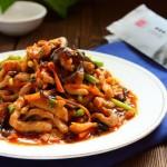 鱼香肉丝#盛夏餐桌#