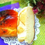 #盛夏餐桌#辫子面包