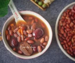 五红汤#盛夏餐桌#