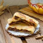 牛肉飞饼#盛夏餐桌#