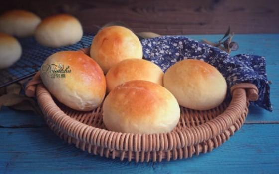 蓝莓奶酪小餐包