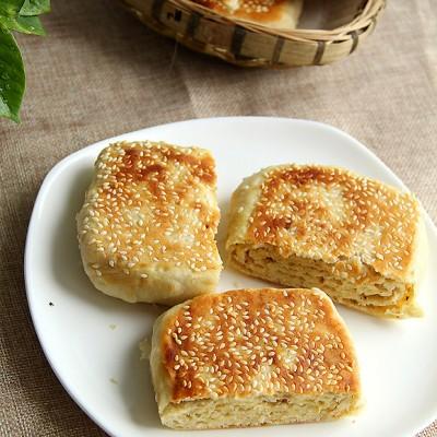#盛夏餐桌#筒子饼