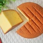 海绵蛋糕#盛夏餐桌#