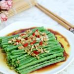 #盛夏餐桌#响油豇豆