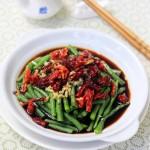 椒香豇豆#盛夏餐桌#