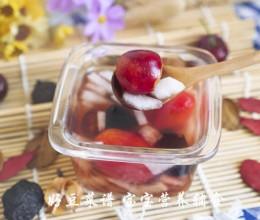 梅渍樱桃番茄