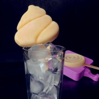 芒果雪糕的制作方法
