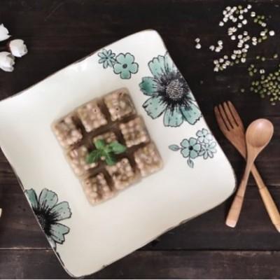 绿豆薏米冻