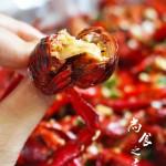 蒜香黄油烤小龙虾