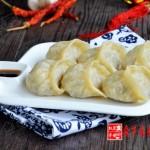 葫芦菜饺子