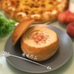面包土豆浓汤