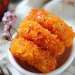 香煎西紅柿