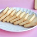 炼奶曲奇饼干