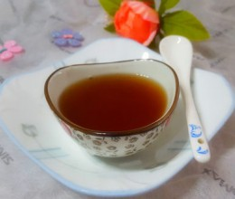 夏枯草凉茶