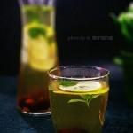 玉米须红枣茶饮