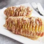 风琴土豆片