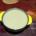 红枣花生枸杞豆浆