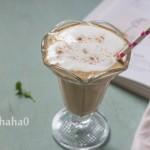 棉花糖酸奶咖啡