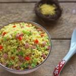 小米的营养价值及功效