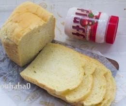 棉花糖麻薯土司