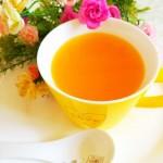 鮮果桔子汁