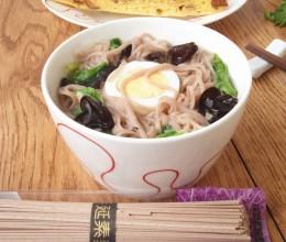 红高粱面挂面汤