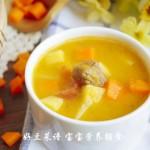 番茄牛肉土豆浓汤