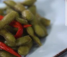 清·香珠豆