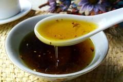 香麻花椒油