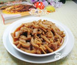 萝卜干蒸五花肉