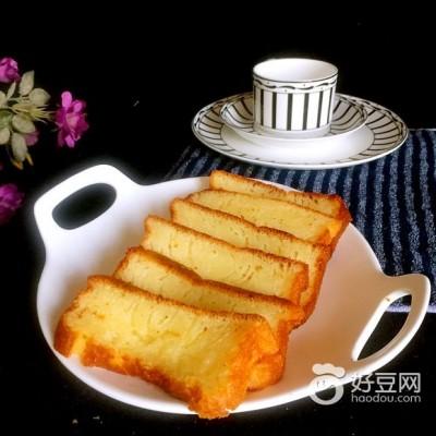 椰香黃金糕