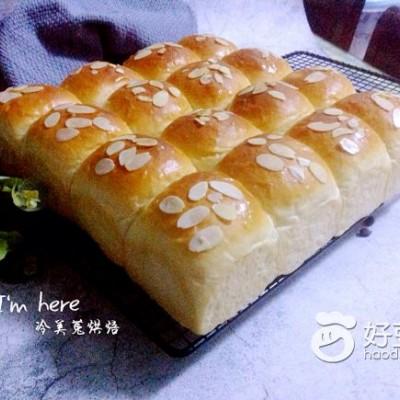 養樂多奶油小面包