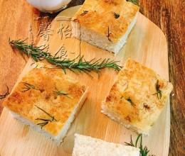佛卡夏面包