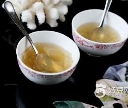舌尖上的中国3-福建泉州石花膏