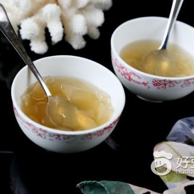 蜂蜜石花膏