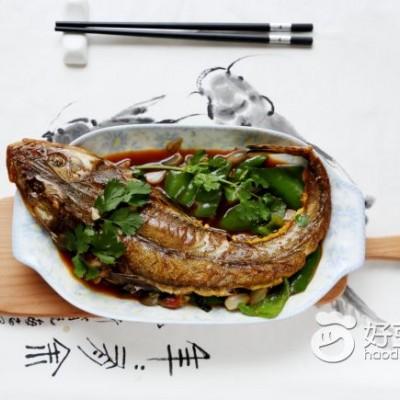 红烧牛尾鱼