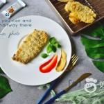 减肥食谱-烤鸡排
