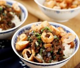 温州古早糯米饭