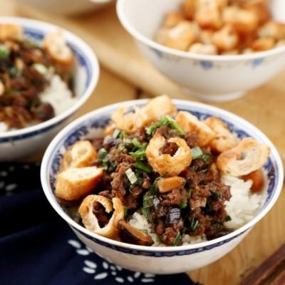 溫州古早糯米飯
